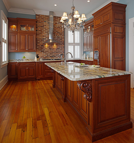 Residential commercial custom cabinets of savannah ga for Custom cabinetry