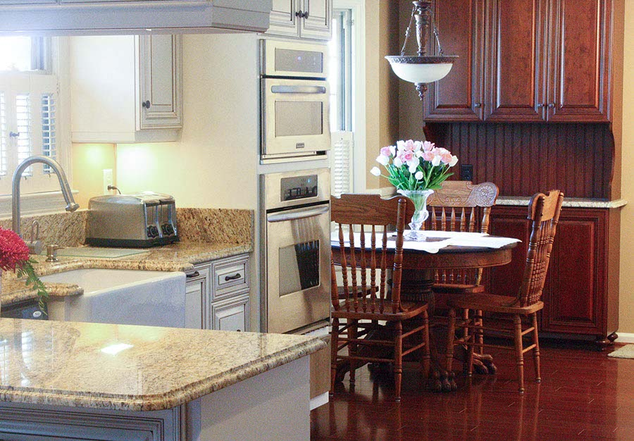 Differences Between Semi Custom U0026 Custom Cabinets